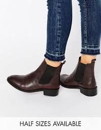Resultado de imagen para zapatos estilo botas para mujer
