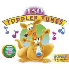 Toddler songs.