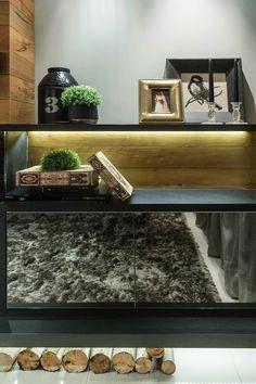 Design I Decor I Decor Inspiration I Firewood