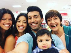 Love them & love the show! The baby's face is hilarious! & they're in Target!!