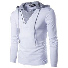 Straightforward Warm Cotton Casual Sweatshirts Men Hoodies Autumn Black Blue Grey Wine Red Zipper Male Cardigan Hooded Tops Size 3xl el Barco