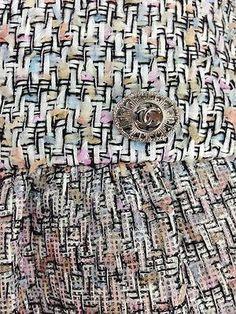 lesage chanel tweed - Google-søgning