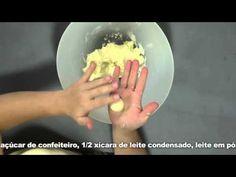 Receitas Bom Sabor - Docinho de Leite em Pó - Sabrina Repulho - YouTube
