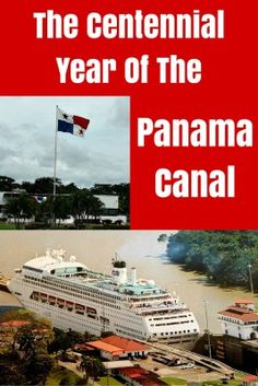 Panama Canal's Centennial Anniversary was in 2015 and I was so glad to have been in attendance. This is truly one of the wonders of the modern world and still growing.