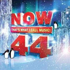 Various - Now That's What I Call Music! 44, Red