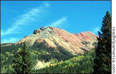Colorado Million Dollar Highway
