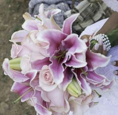 Bouquet para casamento