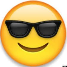 Image result for the coolest emojis
