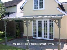 Traditional verandas