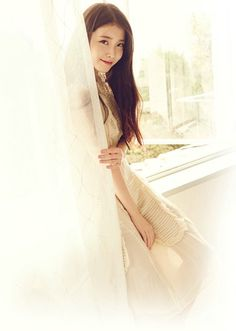 IU 아이유 for Official Fancafe Site Korean Women, Korean Girl, Asian Girl, Korean Beauty, Asian Beauty, Korean Actresses, Actors & Actresses, Sandara Park, Asian Cute