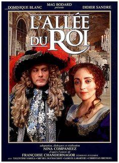 L allée du Roi - DVD NEUF SERIE TV