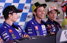 MotoGP   Misano: la tana di Valentino Rossi