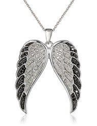 My, my, my. Angel wings. I think I could use a pair of these. Do you think it would help?