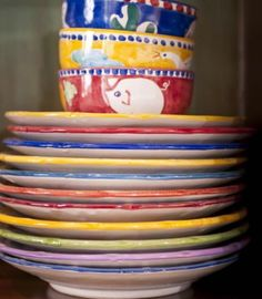 Mexican Pottery Design, Pictures, Remodel, Decor and Ideas