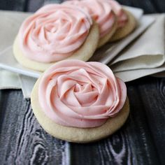 These cookies are soft and chewy. A surprise ingredient gives them a fun little zing!