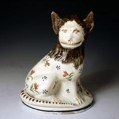 Стаффордширские статуэтки.  XiX век.