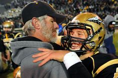 For Love of the Game Brett Favre has never been one to ride off into the sunset, but the gunslinger still found his happily-ever-after coach...