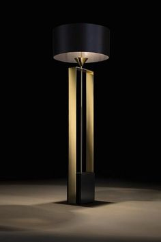 Unique Floor Lamps, Contemporary Floor Lamps, Contemporary Interior, Cheap Table Lamps, Blue Lamp Shade, Best Desk Lamp, Luxury Chandelier, Large Lamps, Black Floor Lamp