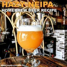 home brewing ipa Wine - Home brewing ipa – hause brauen ipa – brassage maison ipa – elaboración de cerveza - Beer Brewing Kits, Brewing Recipes, Homebrew Recipes, Beer Recipes, Coffee Recipes, Recipies, Ipa Recipe, Make Beer At Home, All Grain Brewing