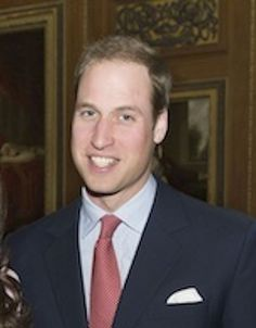 Prince William Wants Two Kids With Kate Middleton