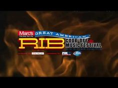 2014 Marc's Rib Cook-Off & Music Festival #Cleveland