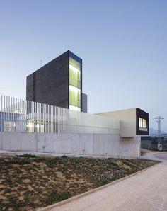 CEIP Font del Roure / ONL Arquitectura
