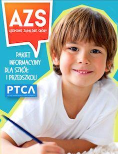 Polskie Towarzystwo Chorób Atopowych - AZS Pakiet Informacyjny dla Szkół i Przedszkoli
