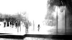 Canal de l'Ourq (Paris)