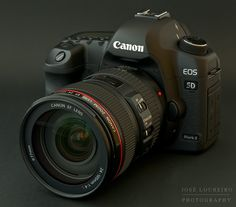 Canon EOS 5D MKII...