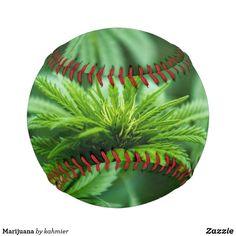 Marijuana Baseball #