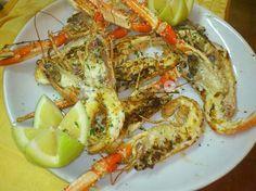 Restaurante mesón A Videira en Vigo