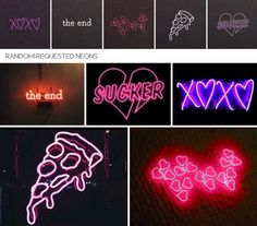 Random requested neons at Dominationkid via Sims 4 Updates Mais Sims Four, Sims 4 Mm Cc, The Sims 4 Pc, Sims 4 Mods Clothes, Sims 4 Clothing, Hot Clothes, Maxis, Sims 4 Traits, Pelo Sims
