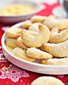 Kliknij, by zamknąć Polish Recipes, Polish Food, Snack Recipes, Snacks, Biscuits, Cereal, Chips, Peach, Candy