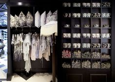 House of Hackney flagship store by MRA London UK 08