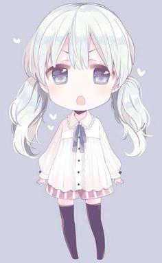 תוצאת תמונה עבור anime girl MINI