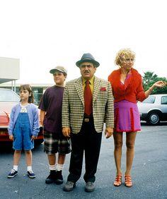 Matilda, Directed by Danny DeVito. (1996)