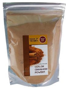 Flavor Of The Earth Pure Ceylon Cinnamon Powder Spice Pack. All Natural - 1 Lb Premium Grade - Freshly Ground and Packed For Maximum Purity And Freshness. >>> Visit the image link more details. Real Cinnamon, Cassia Cinnamon, Cinnamon Spice, Honey And Cinnamon, Cinnamon Drink, Cinnamon Health Benefits, Honey Benefits, Ceylon Cinnamon Benefits, Gourmet Recipes