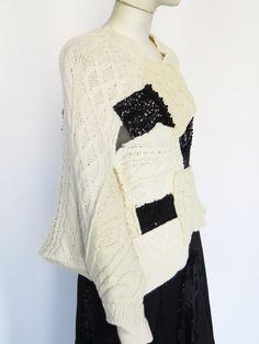 Junya Watanabe patchwork