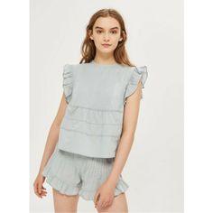 Pyjamas : 10 pièces pour dormir avec style - Larrogante.fr Topshop