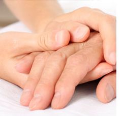 Mind, Body & Spirit: The Five Benefits of Human Touch