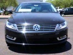 2014 Volkswagen CC Lunde's Peoria Volkswagen Phoenix, AZ #vw #volkswagen #vwdublove