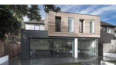 The Medics House - Contemporary Modern Home Extension Renovation - Winchester Hampshire Modern Architects