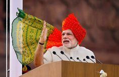 Modi's 10 Independence Day mantras: Make in India to zero defect, zero effect : North, News - India Today