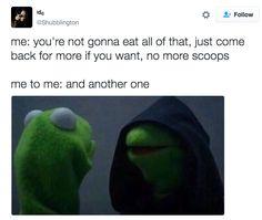 Evil Kermit Is the Devil on the Internet's Shoulder