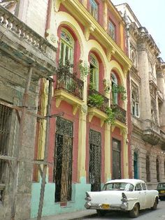 Photos of Casa Vitrales, Havana - Guest house Images - TripAdvisor  My own photo of the lovely Casa Particular where we stayed in Havana Vieja