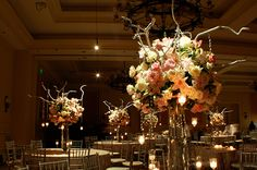 Centerpiece Lighting Orlando