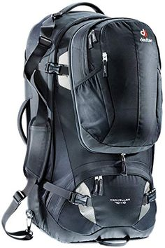 Deuter Traveller 70+10 Review Backpack Online 0c222d122962e