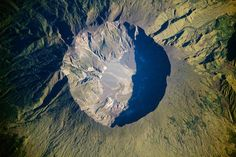 In 1815, Mount Tambora in Indonesia exploded with the force of roughly 1,000 megatons of TNT, the largest volcanic eruption in recorded history. The blast hurled out roughly 140 billion tons of magma and not only killed more than 71,000 people on the island of Sumbawa and nearby Lombok, but the ash it released created global climate anomalies.