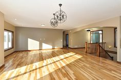 Custom Rambler in Rogers, MN by JPC Custom Homes, Inc (16)