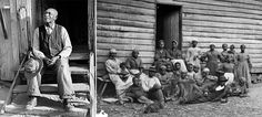 A Memorial Day Tribute to the Fallen Slaves of the U. While the Memorial Day holiday is focused upon the fallen soldiers of this nation. Us History, History Facts, Black History, History Class, History Museum, History Books, Civil War Photos, Le Far West, Down South